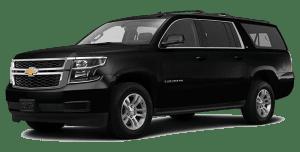 Chevrolet Suburban Armored
